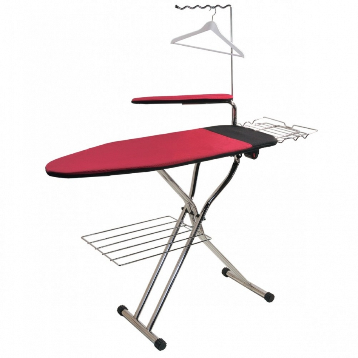 Heated Suction Blower Automatic Ironing Board Michelini