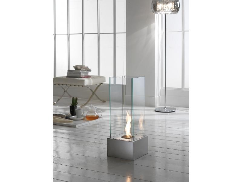 bioethanol tischkamin stones mod levels brennkammer rund. Black Bedroom Furniture Sets. Home Design Ideas