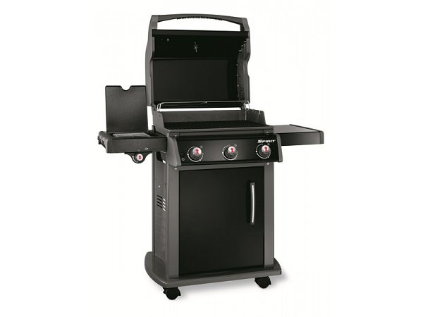 gas bbq spirit original e 320 weber weber spirit series. Black Bedroom Furniture Sets. Home Design Ideas