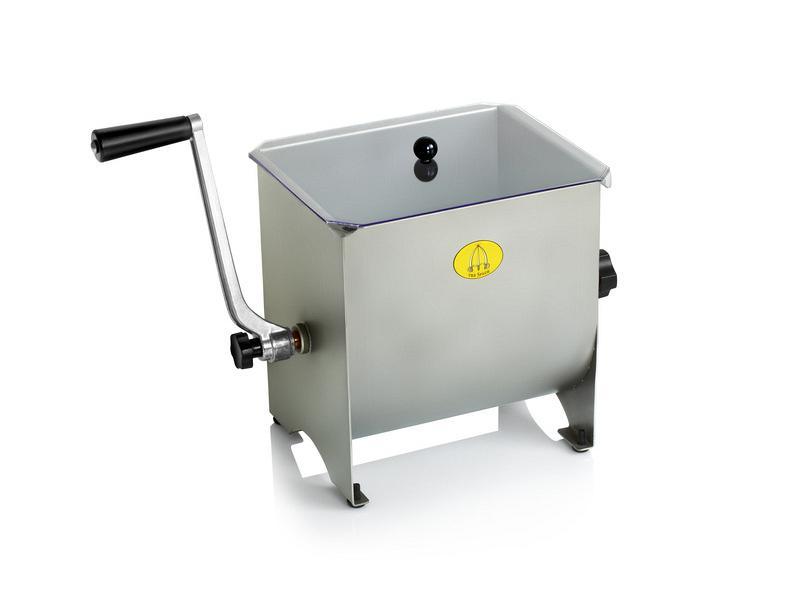 tre spade meat mixer 8 kg tre spade mod minimix - Meat Mixer