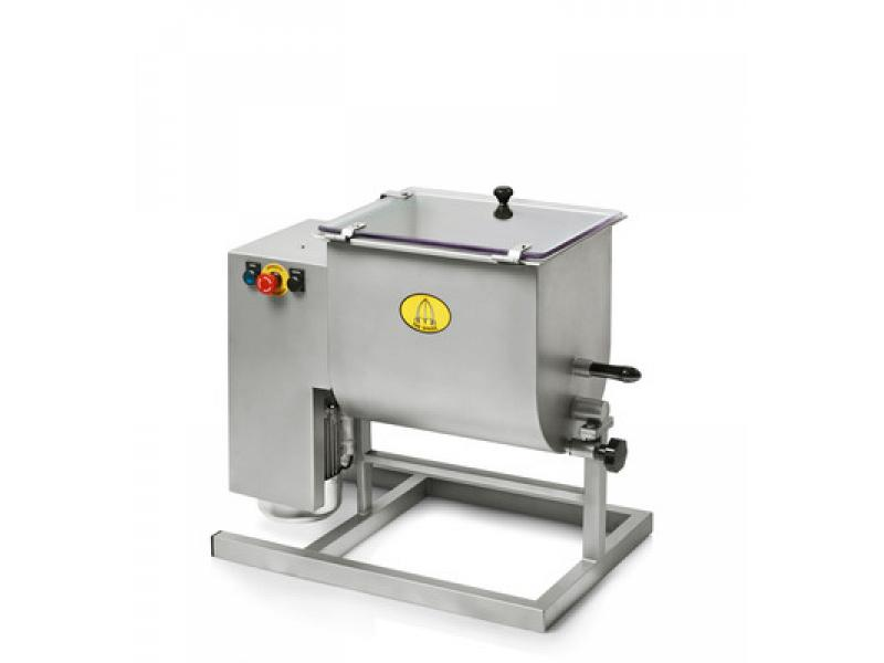Electric Meat Mixer ~ Electric meat mixer kg tre spade mod mx