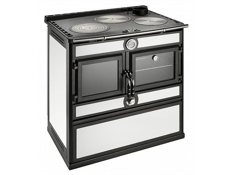 thermo wood stove 29kw carla elledi elledi stufe wood