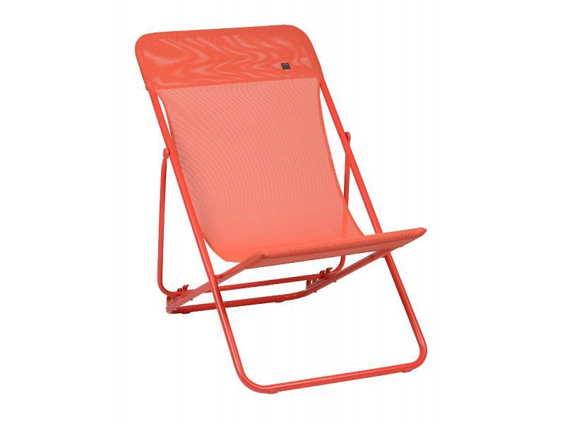 Lafuma Lafuma Chair Mod. Maxi Transat Aurore