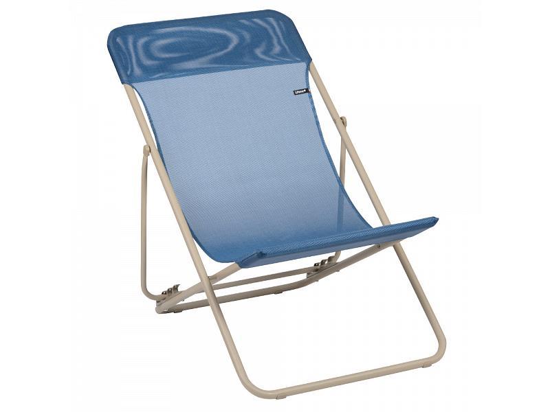 lafuma chair mod maxi transat cura ao lafuma chairs for. Black Bedroom Furniture Sets. Home Design Ideas