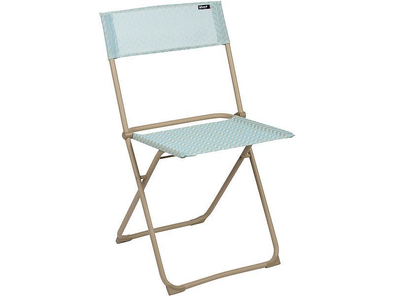 Lafuma Lafuma Chair Mod. Anytime Celadon