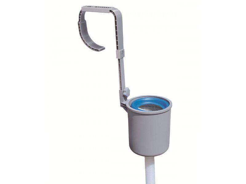 Bestway filter pump mod skimmer bestway filter pumps for for Garden pool pumps and filters