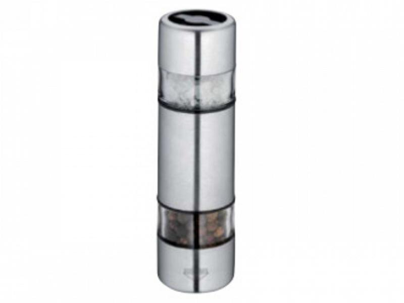 Salt and pepper mill inox color kuchenprofi mod. sydney - | {Küchenprofi 40}