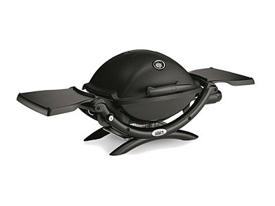 Weber Portable gas BBQ Weber Q 1200 available in various colors
