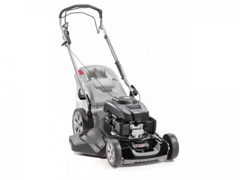 honda self propelled lawn mower manual