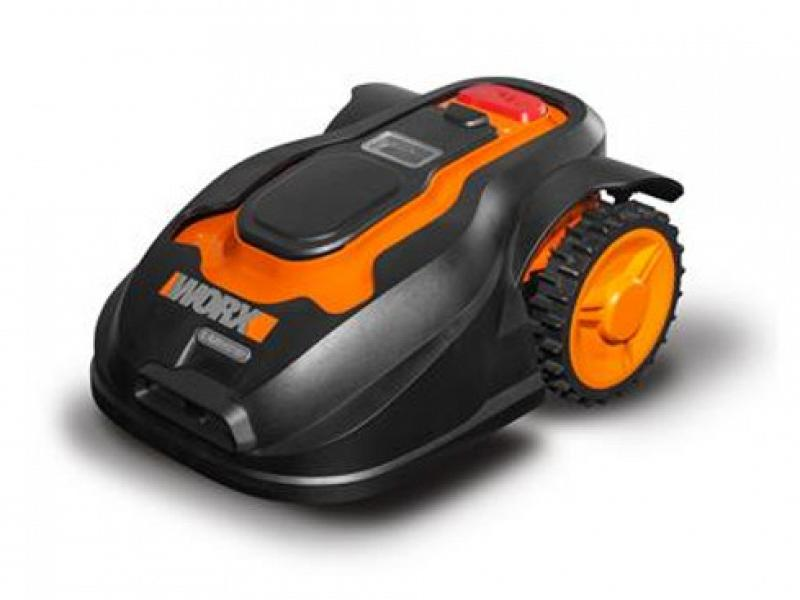 worx landroid m automatic robot battery trimmer. Black Bedroom Furniture Sets. Home Design Ideas