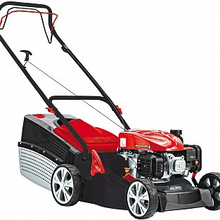AL-KO Lawn mower AL-KO Classic 4.66 SP-A with petrol engine