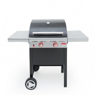 Barbecook Gas barbecue Barbecook Spring 200 with foldable tables