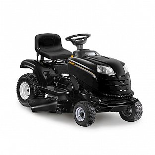 Alpina Tractor lawnmower Alpina BT 98 G with lateral dumping system